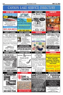 Page 40 - The Friday Flyer ○ MAY 18, 2018