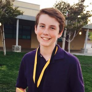 Spencer Massicot Teen Columnist, The Friday Flyer
