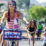 Mike Clary took pictures of the 4th of July Waller Bike Ride. Many more can be seen at www.fridayflyer.com.