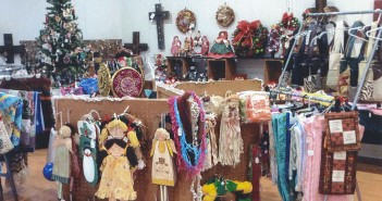 Holiday Boutique is next weekend at Senior Center