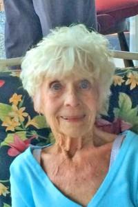 Ethel Mae Trinkaus