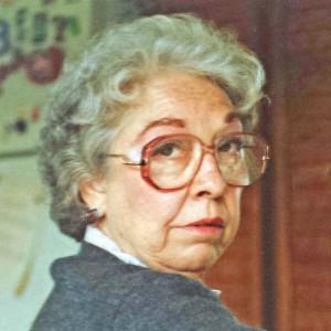 Marjorie Lesser