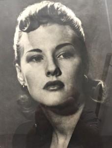 Lorraine Parks