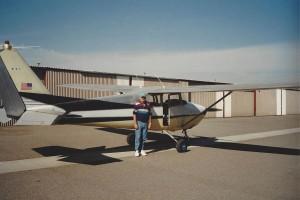 A11-PIC-2-Dave-Spraul-w-Cessna-172
