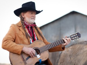 'True Willie' will be at Lodge November 12.