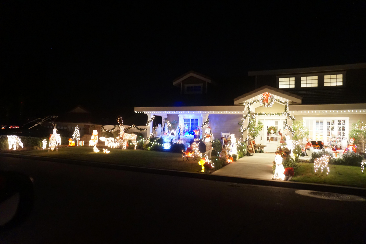 2016 Holiday Home Decorating Contest winners announced | The ...