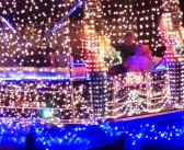 All aboard for the annual Boat Parade