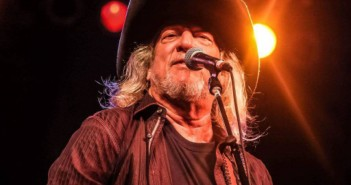 See John Anderson perform at Lodge February 11
