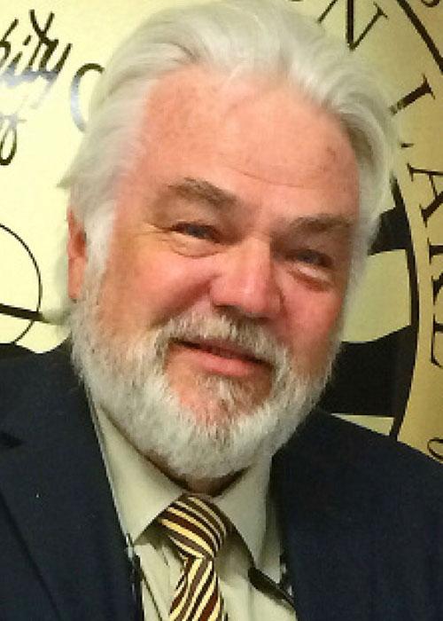 Former Mayor Tim Brown. Photo by Donna Kupke