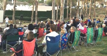 Easter Sunrise Service to be held at Indian Beach