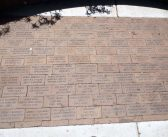 City to install veterans bricks for Memorial Day