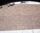 City to install veterans bricks for Memorial Day