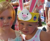 Families invited to glow-in-the-dark Easter egg hunt