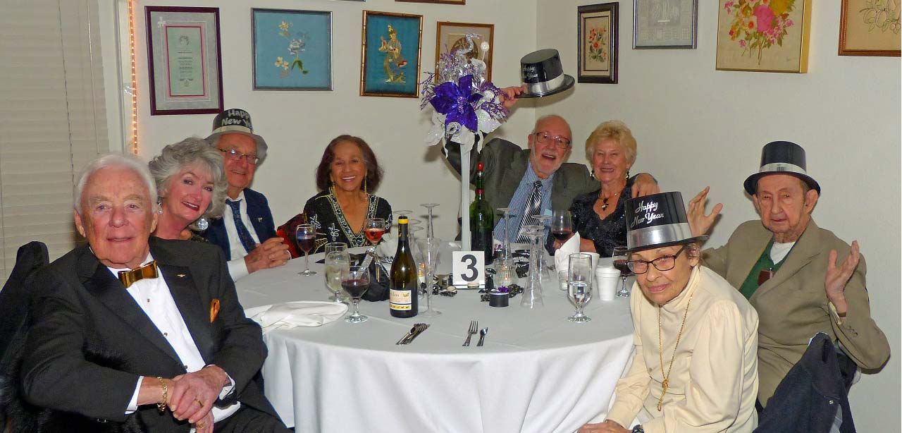 Tickets on sale for Senior Center New Year's Eve Party ...