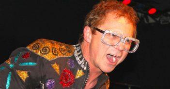 Elton John tribute delivers crowd-pleasing concert