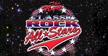 Classic Rock All Stars Concert one week away