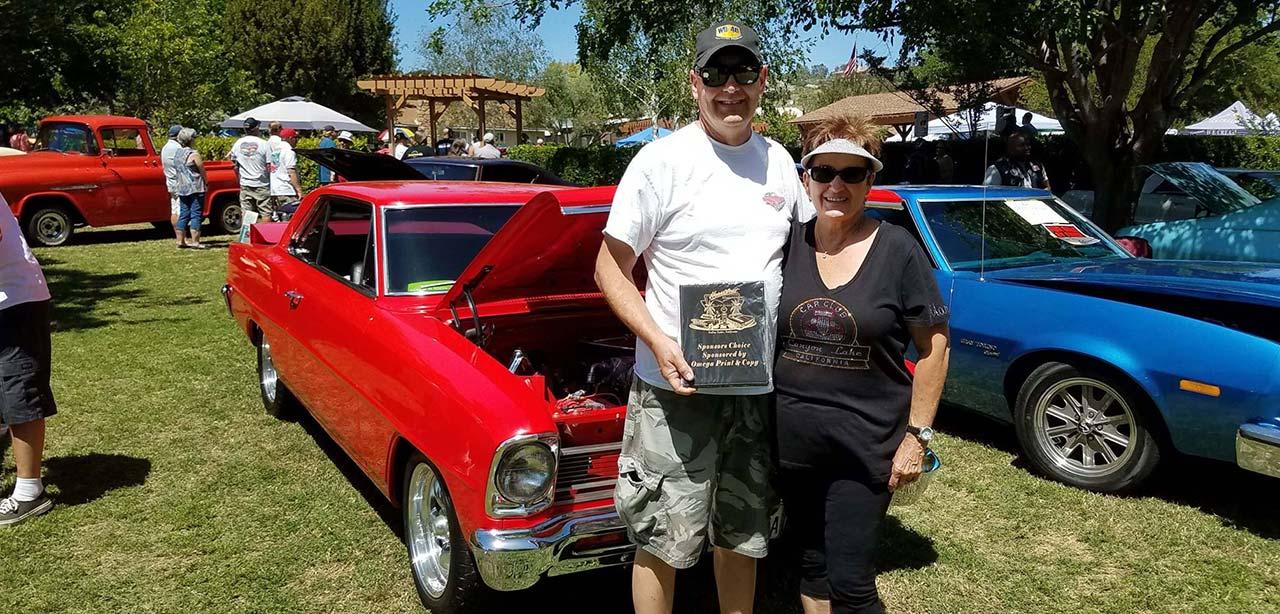 Car Club Members Win At Menifee Car Show The Friday Flyer