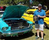 Car Club members win at Menifee car show