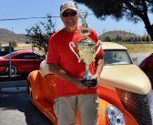 Car Club members earn awards at Big Barn Car Show