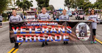 Veterans invited to participate in Fiesta Day Parade