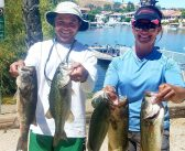 Bassmasters announce annual tournament winners