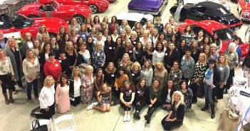'100 Women Strong' raises thousands for local charities