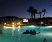 Flick-N-Float movie nights begin Saturday