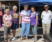 Residents invited to annual super garage sale June 30, July 1