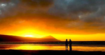 Former editor enjoys romance, adventure in Baja