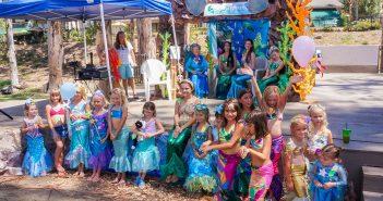 Woman's Club to host 3rd annual Mermaid Festival