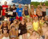 Canyon Lakers take multi-family Costa Rica vacation