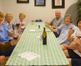 Make friends, learn new things at the senior center