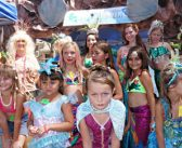 Mermaid Festival set for Saturday at Indian Beach