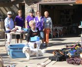 Lioness Club to hold garage sale fundraiser