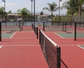 Ribbon Cutting Ceremony to be held at pickleball courts