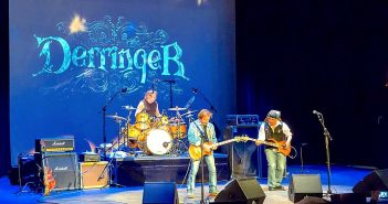 Rick Derringer performs tomorrow at lodge
