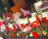 Santa and Mrs. Claus to visit JWC Holiday Boutique tomorrow