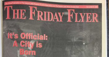 The Friday Flyer celebrates 27th anniversary