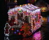 Yacht Club announces Parade of Lights winners