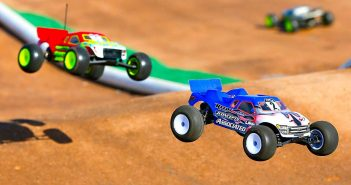 TCHS's RC Car Track gets upgrade, additions