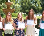Canyon Lake clubs offer student scholarships