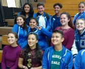 TCHS winter guard takes first at WGASC