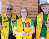 Lions Club collection gives others gift of sight