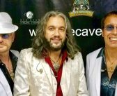 Bee Gees Gold to perform at lodge tomorrow