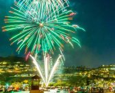 Fireworks are illegal in Riverside County