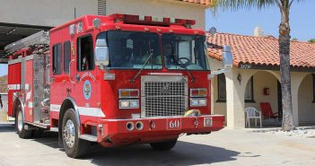 City moves to three-person engine company
