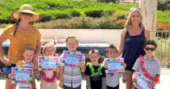 Canyon Lake Kids Club holds Graduation Ceremony