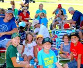 Everyone's a champ at CL Junior Golf Camp