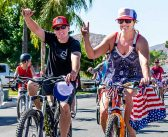 Annual Bike Ride comes to an end for Waller family
