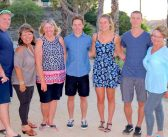 Yacht Club awards scholarships to CL triplets